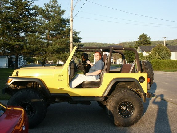 Another fire_babe29 2000 Jeep TJ post... - 8314578