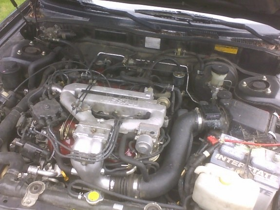 Another HunsakerM388 1992 Nissan Maxima post... - 8316141