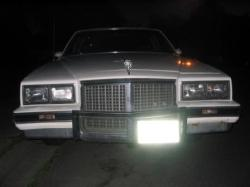 creelmania 1985 Pontiac Grand Prix