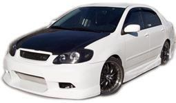 Another Corollaprime04 2004 Toyota Corolla post... - 8317752