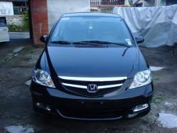 MACSTAR1 2006 Honda City