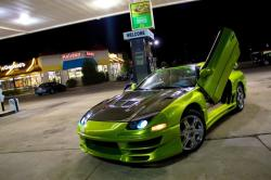 stealthgto 1993 Dodge Stealth