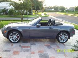 FreeNCs 2006 Mazda Miata MX-5