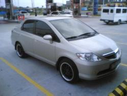nasty_1 2003 Honda City