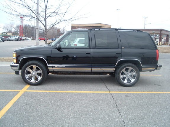 Another brian67cc 1999 Chevrolet Tahoe post... - 8328075