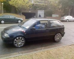 15976084 1994 Suzuki Swift