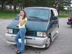 CanadianJeeps 1997 Ford Aerostar