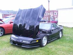 chester13s 1991 Chevrolet Corvette