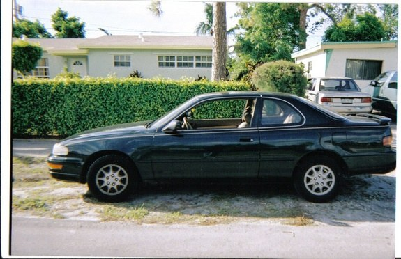 Another Islandtouch 1994 Toyota Camry post... - 8496464