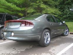 RCE2WIN 2002 Dodge Intrepid