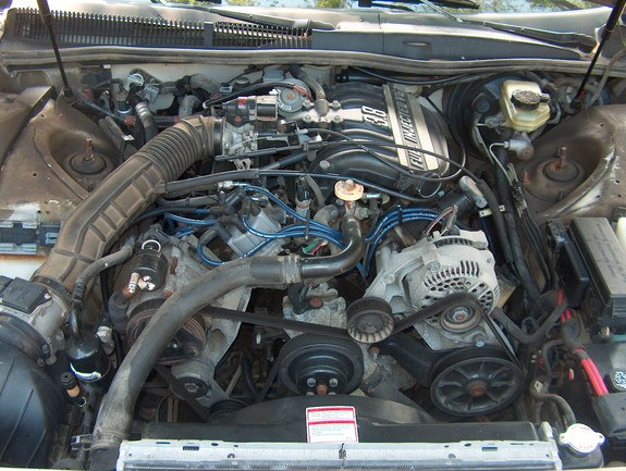 Another cars4me1989 1994 Mercury Cougar post... - 8324750