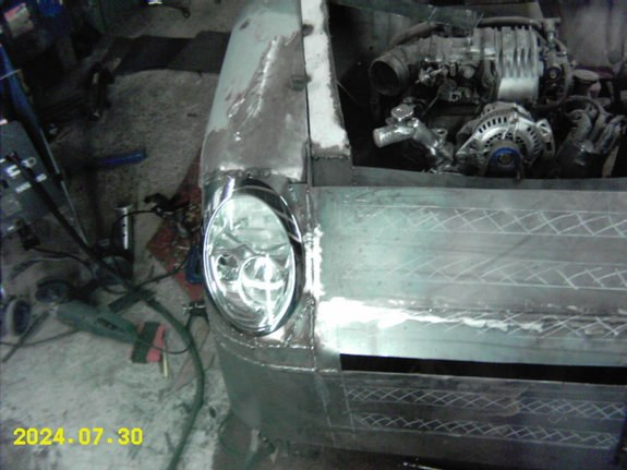 Another thejokerpaul 1972 MINI Clubman post... - 8326703