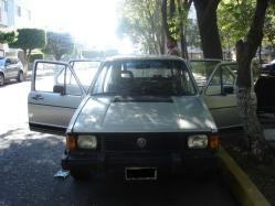 franciscod76s 1982 Volkswagen Rabbit