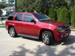 kclm7 2006 Chevrolet TrailBlazer