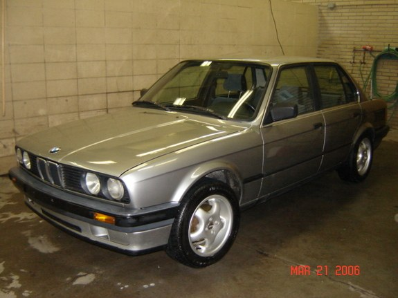 Another Cokebear17 1988 BMW 3 Series post... - 8328135