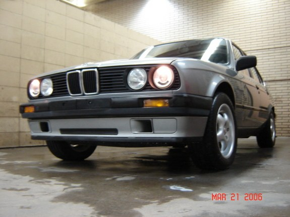 Another Cokebear17 1988 BMW 3 Series post... - 8328136