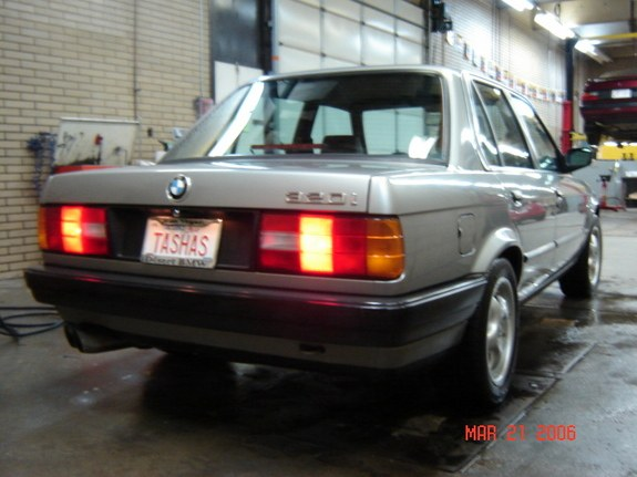 Another Cokebear17 1988 BMW 3 Series post... - 8328137