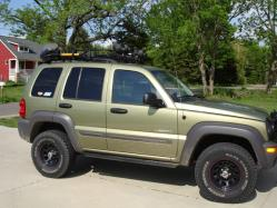 jtsimon6414s 2004 Jeep Liberty