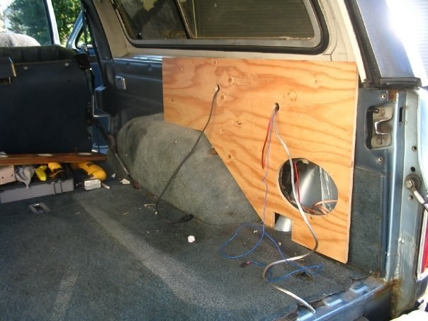 Another mikedefusco54 1989 Chevrolet Blazer post... - 8328224