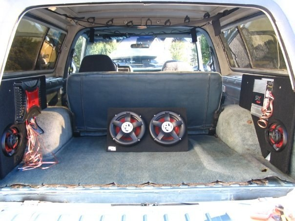 Another mikedefusco54 1989 Chevrolet Blazer post... - 8328236