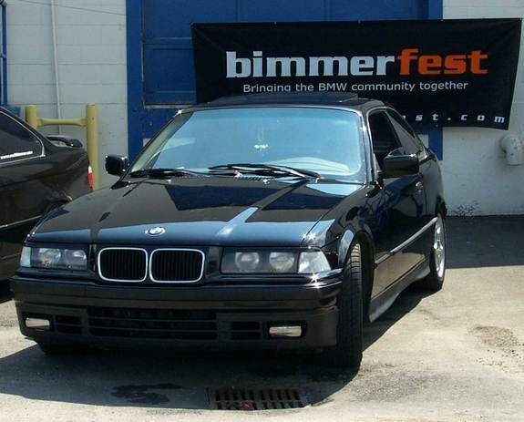 Another Cokebear17 1993 BMW 3 Series post... - 8328549