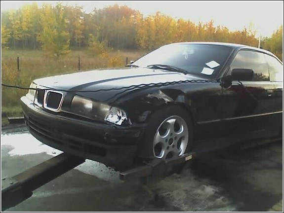 Another Cokebear17 1993 BMW 3 Series post... - 8328553
