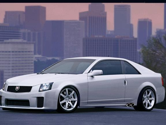 L985xxx 2006 Cadillac Cts Specs Photos Modification Info At Cardomain