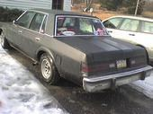 FordMuscle429SCJ 1985 Plymouth Gran Fury 8329643