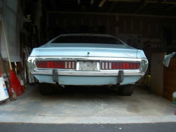 Another bordin34 1974 Dodge Charger post... - 8330319