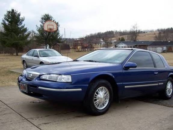 96 cougar 1996 mercury cougar specs photos modification info at cardomain cardomain