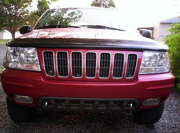 reneveah 2003 Jeep Grand Cherokee 8329916