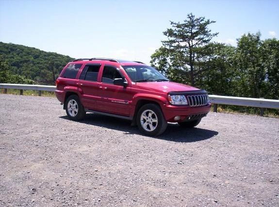 reneveah 2003 Jeep Grand Cherokee 8329935