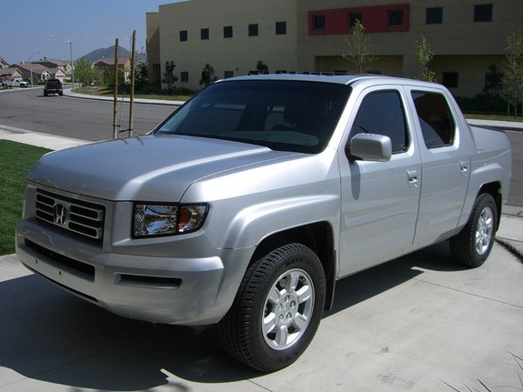 ddracingp5 2006 honda ridgeline specs photos. Black Bedroom Furniture Sets. Home Design Ideas