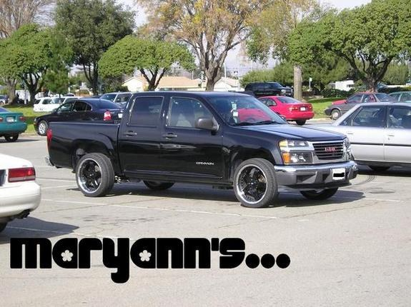 Xxhotchachaxx S 2005 Gmc Canyon Regular Cab In Fremont Ca