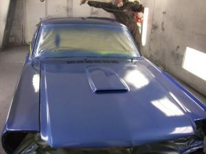 Another benzzz 1966 Ford Mustang post... - 8339663