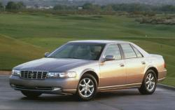 Andyvinny 2000 Cadillac STS
