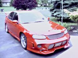 manlybuff1s 1998 Chevrolet Malibu