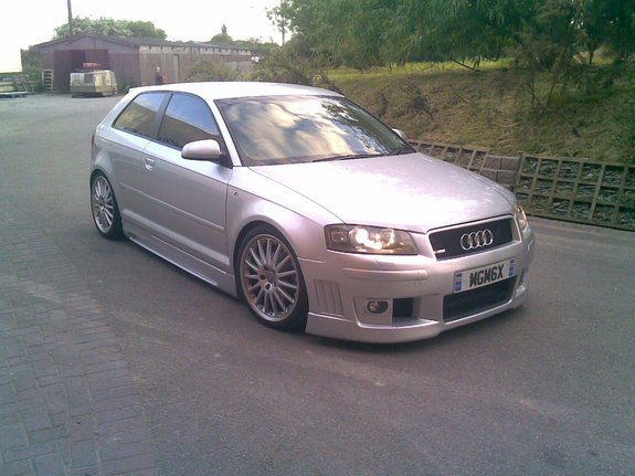 Another moulty 2004 Audi A3 post... - 8342243