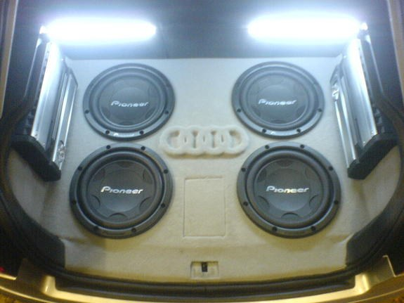 Another moulty 2004 Audi A3 post... - 8342244