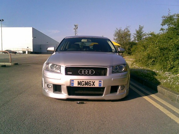 Another moulty 2004 Audi A3 post... - 8342245