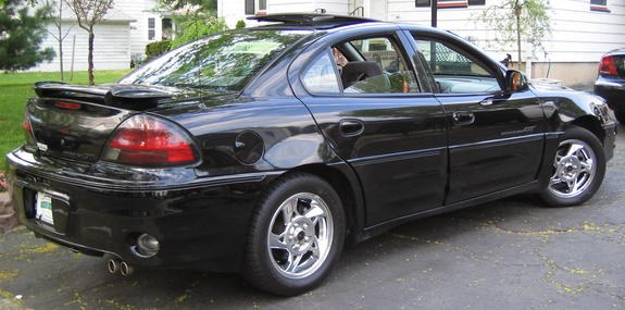 Another Stephz64Stang 2002 Pontiac Grand Am post... - 8342922