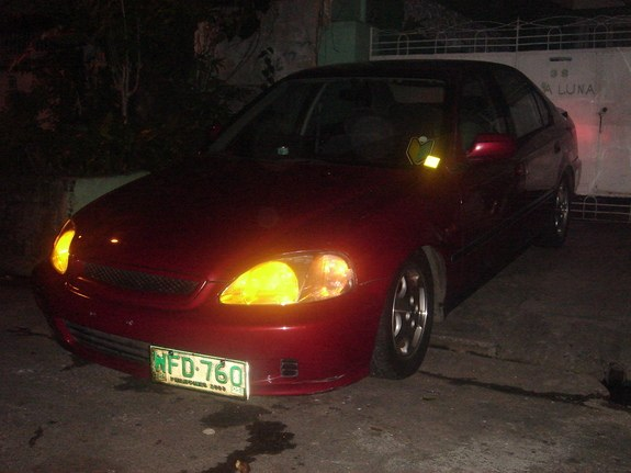 jdm_vtec 1999 Honda Civic Specs, Photos, Modification Info at CarDomain