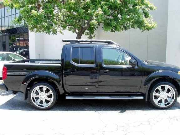 Another maceone78 2006 Nissan Frontier Regular Cab post... - 8346743