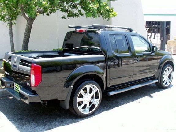 Another maceone78 2006 Nissan Frontier Regular Cab post... - 8346744