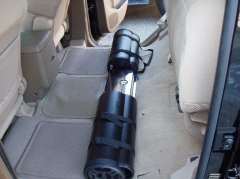 Another maceone78 2006 Nissan Frontier Regular Cab post... - 8346746