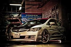 oli_826 2006 Honda Civic