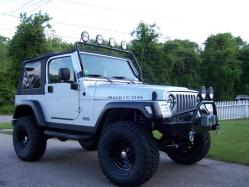 JohnsRubis 2004 Jeep Rubicon