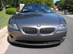 anthonyrmoores 2005 BMW Z4