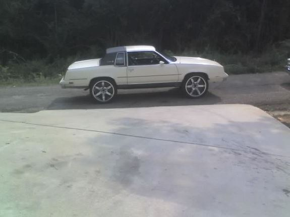 Another evrybdyknwme85 1985 Oldsmobile Cutlass Supreme post... - 8535155
