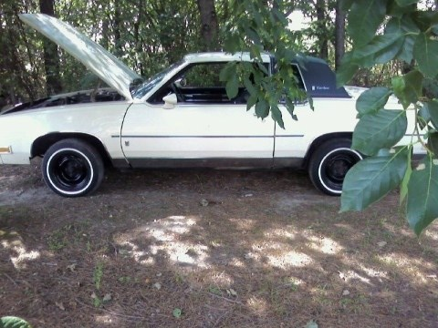 Another evrybdyknwme85 1985 Oldsmobile Cutlass Supreme post... - 8535160